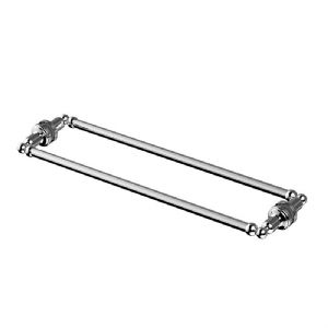 "6913 Perrin & Rowe 550mm (21.5"") Shower Door Rail"